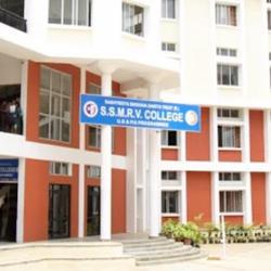 S.S.M.R.V Degree College