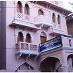 Shyambazar Law College