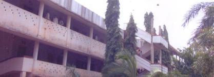 Doddappa appa BCA College