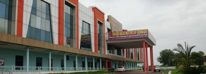 Chilkur Balaji Institute of Technology