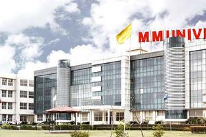 MMU, Sadopur - Primary