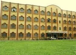 Bansal College of Pharmacy