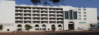 Bharati Vidyapeeth's New Law College