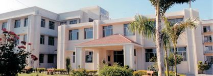 Bharat College of Nursing
