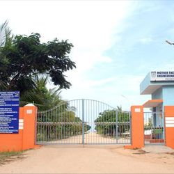 Mother Theresa Institute of Management