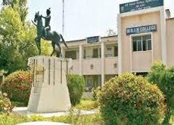 B.J.B. Autonomous College