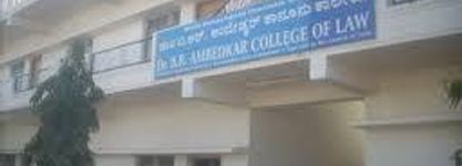 Dr.B.R. Ambedkar College of Law