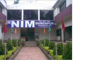 NIM DURGAPUR - Primary
