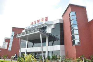 BNCET LUCKNOW - Primary
