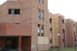 SGI - Hostel