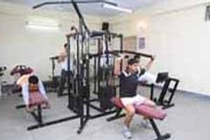 DCOER - Gym