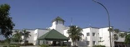 B.R. Nahata College of Pharmacy