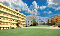 Sri Indu College of Engineering and Technology