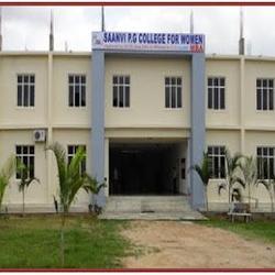 Saanvi PG College of Women