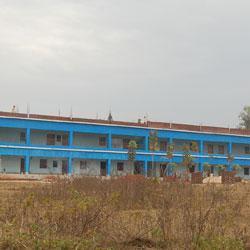 Ram Krishna Vivekanand College of Education