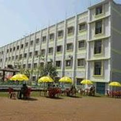 Calcutta Institute of Pharmaceutical Technology and Allied Health Sciences