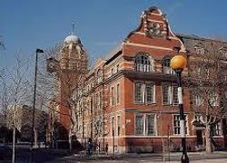 INTO City University London