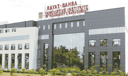 Rayat Bahra Innovative Institute of Technology & Management