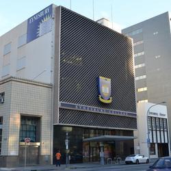 Eynesbury College, Adelaide University