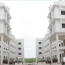 Meenakshi Academy of Higher Education and Research   Faculty of Engineering & Technology