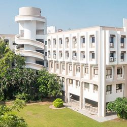 N R Institute of Business Management