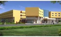 Shri Chhatrapati Shivaji Maharaj College of Engineering