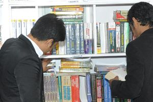 SMCMS - Library