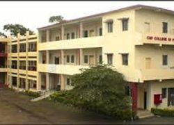 C.K Pithawalla College of Engineering and Technology