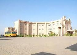 SGL Nursing College