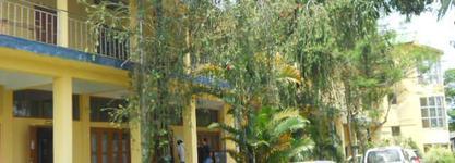 Chaiduar College
