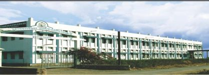 Channabasweshwar Pharmacy College