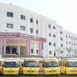 Shri Chhatrapati Shivajiraje College of Engineering