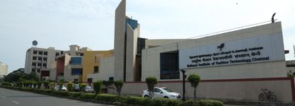 National Institute Of Fashion Technology Nift Chennai 2020 Admissions Courses Fees Collegedekho