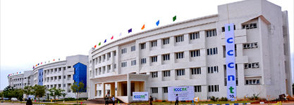 Chettinad Group Of Colleges