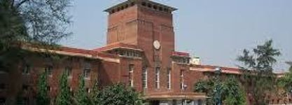 Campus Law Centre, University of Delhi