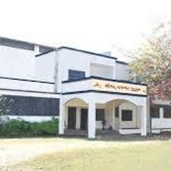 Shrimad Rajchandra School of Sports