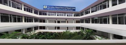 Chitra College of Nursing