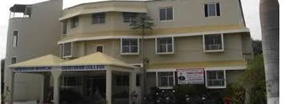 Choithram College of Nursing