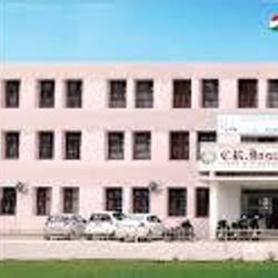 Chhotu Ram Institute of Law