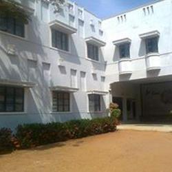 Christian College of Nursing