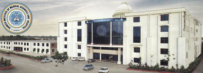 Career Institute of Medical Sciences & Hospital