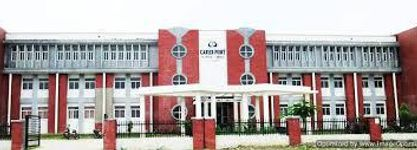 C. U. Shah College of Engineering & Technology