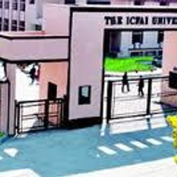 The ICFAI University