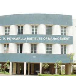 C. K. Pithawalla Institute of Management