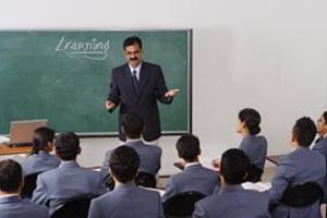 MSRCHM - Classroom