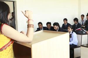 MGEC - Classroom