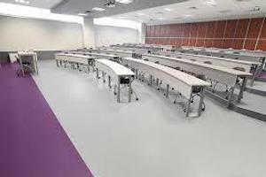 RNSFGC - Classroom