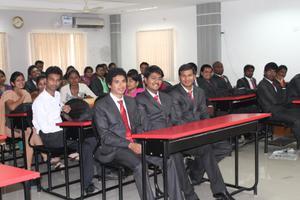 ISTTMTBS - Classroom
