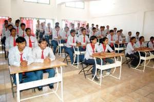 OIMT - Classroom