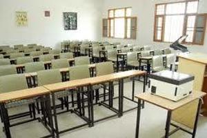 - Classroom